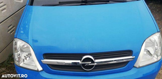 Dezmembrez Opel Meriva an fab 2003 motor 1.6 8v - benzina in stare de functionare