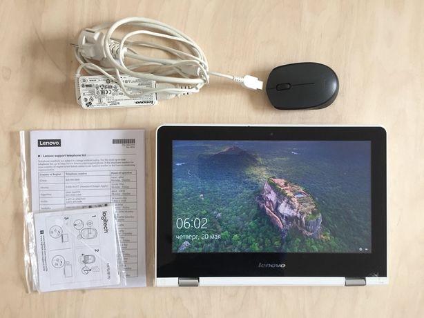Ноутбук-трансформер, ультрабук Lenovo Yoga 300-11 IBR