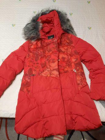 Продам зимнию куртку в отличном состоянии, почти новая