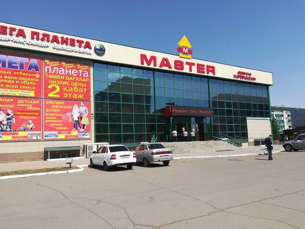Продам здание Торгового Центра микр.Астана