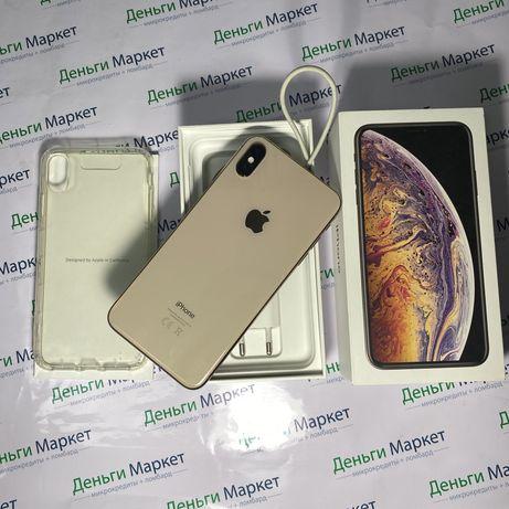 Iphone Xs max на 64 гб (Петропавловск)
