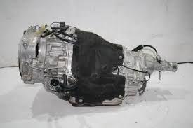 Вариаторы Subaru TR580-TR690
