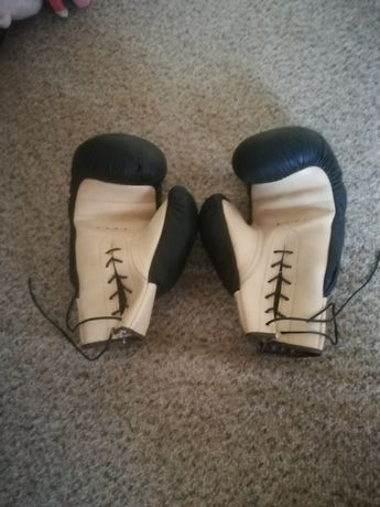Продам боксёрские перчатки