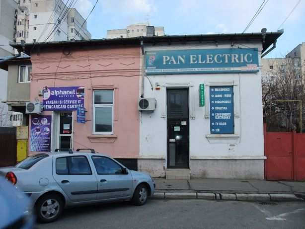 Reballing, Reparatii TV si Electrocasnice Buzau