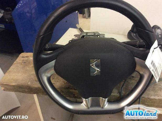 Airbag Sofer Citroen C3 II II 2009 Ds3 Airbag Sofer Citroen C3 II II 2009 Ds3 garantie 180 zile