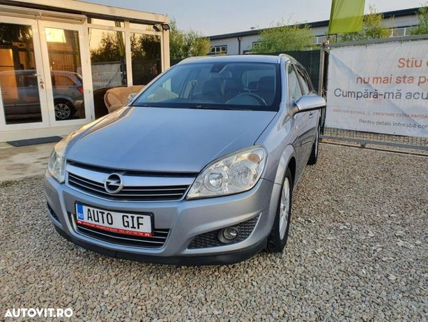 Opel Astra 2009 Ful Option Posibilitate RATE AVANS 0 %