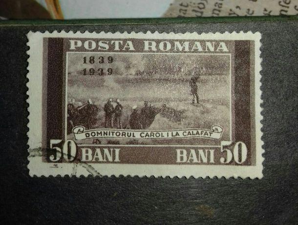 Timbru 1939