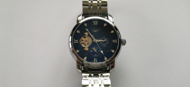 ceas Longines automatic