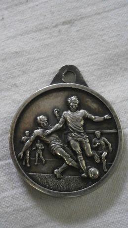 Футболен медал - Испания