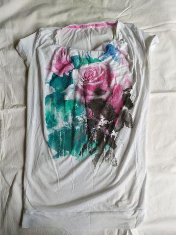Блузка на ГАС 10 лв м-л размер тениска лятна потник
