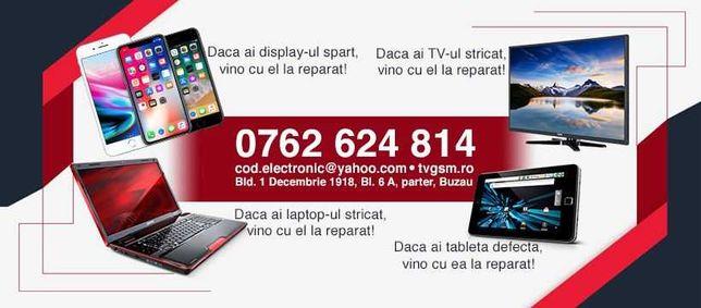 Reparații TV/Televizoare LED/LCD/SMART & Telefoane