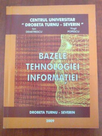 Bazele Tehnologiei Informatiei (Ion Demetrescu & Virgil Popescu)