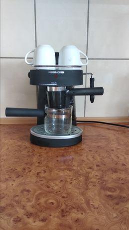 Продам кофеварку Redmond 2 в 1