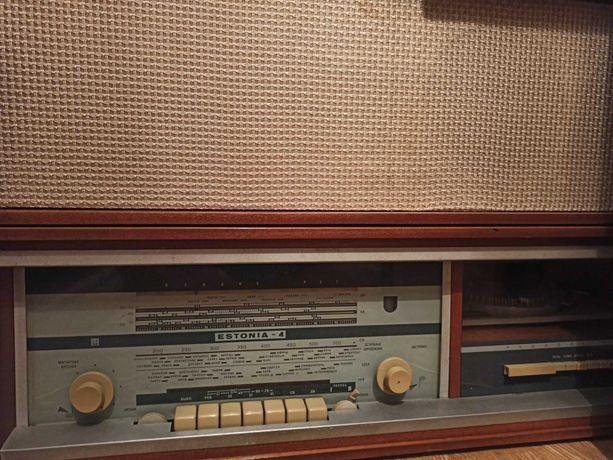 Радиола Эстония 4