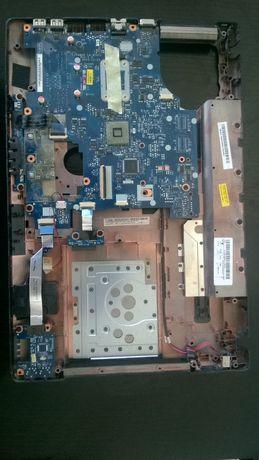 Laptop Lenovo G575