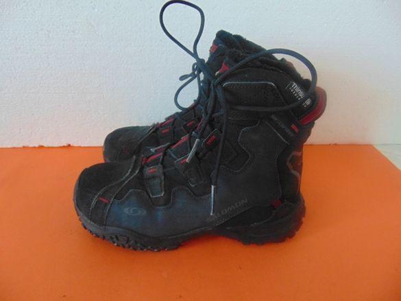 Salomon Waterproof номер 39 1/3 Оригинални обувки
