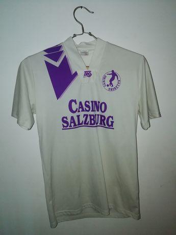 Tricou Casino Salzburg