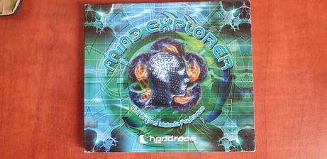 CD Muzica : Mind Explorer - Full On And Melodic Psytrance (2006)