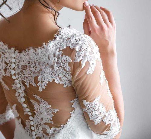 Сватбена рокля Pronovias