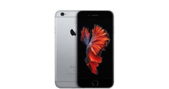 Apple Iphone 6S/32GB Space Gray/Отключен/Клас1-Витринен/2м Гаранция