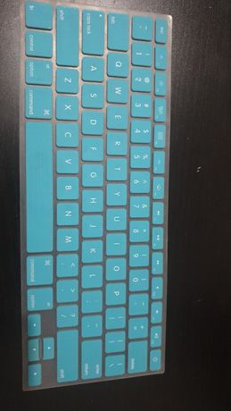 Folie silicon Tastatura Mac Book Air 13 inch