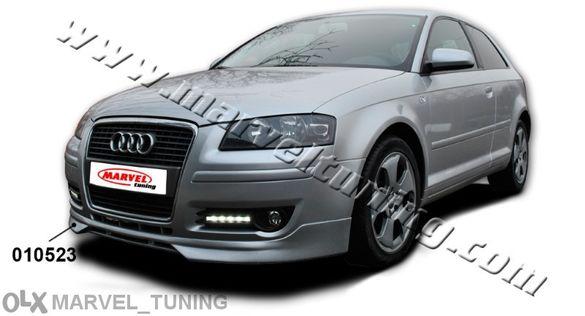 комплект спойлери (тунинг) (ауди) Audi A3 8p