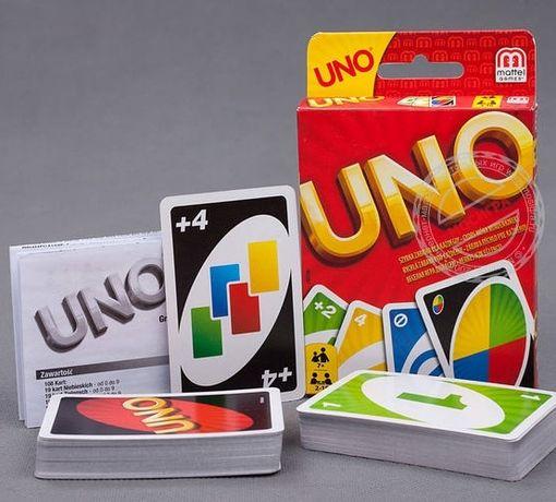 Uno(карточная игра)