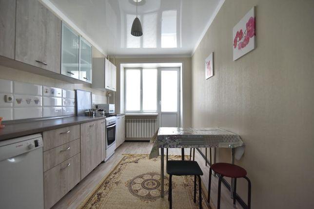 Сдам двухкомнатную VIP квартиру в микрорайоне Астана