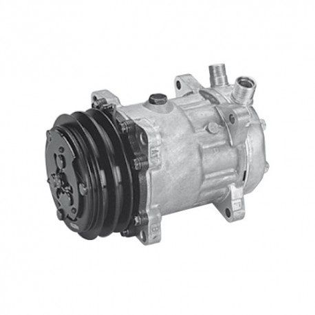 Compresor aer conditionat JCB 3cx 4cx 123/04999 , 12304999