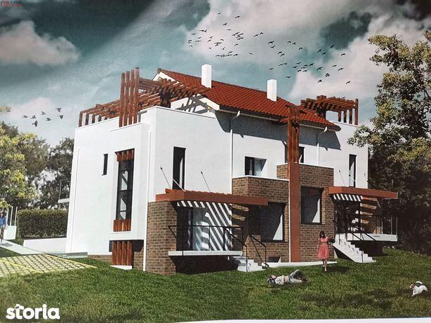 Proiect nou Romul Ladea