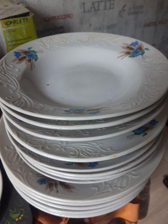 Отдам даром тарелки