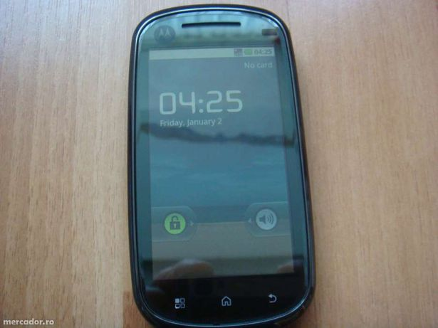 Telefon Motorola XT800+