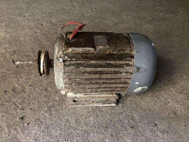 Motor ars pentru piese