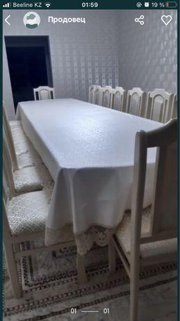 Продам стол стульи