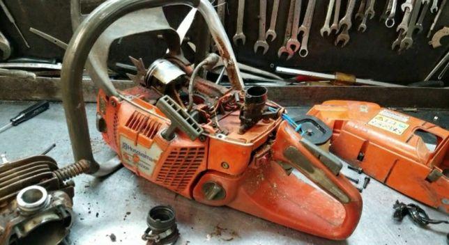 Reparatii Drujbe,motocoasa,atv-uri  ,motocultor,motoare 2T-4T