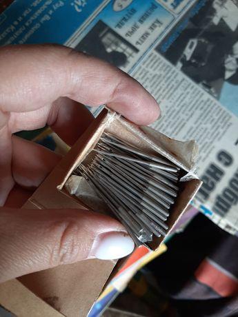Иглы для швейной машинки советские