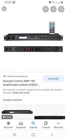 Acoustic Control amp 130