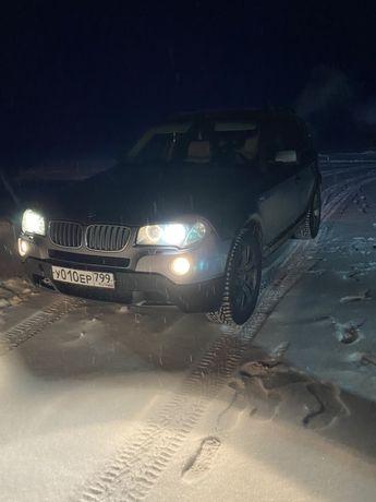 Продам BMW X3 БМВ