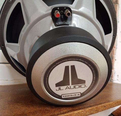 JL Audio 12w3v3-4, 13w3v3-4, 12w6v2-4, JL 500.1 и JL G-MAX 1200