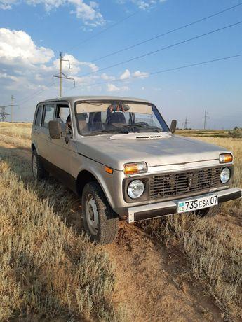 Продам ВАЗ 2131 карбюратор