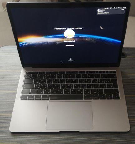 MacBook Air новый