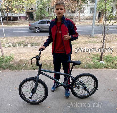 BMX Трюковой Велосипед БМИКС Велик Подростковый