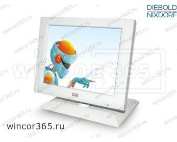 "Монитор Wincor BA72A-2 12,1"" LCD для POS систем"