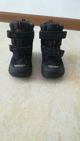 Детски зимни обувки Ecco