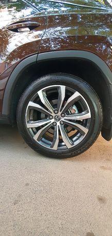 Алмазная проточка, порошковая покраска авто дисков