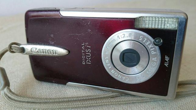 Canon pc 1108 foto camera IP4700