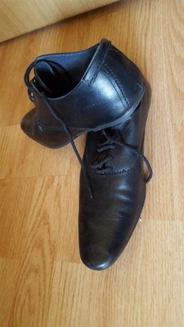 Pantofi Piele Originali