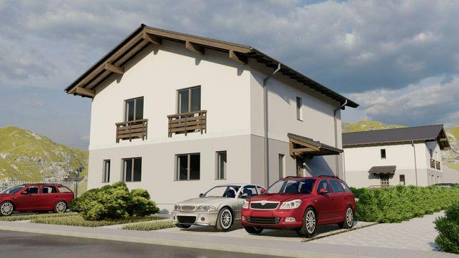 Vand Casa Noua Tip Duplex In Livezeni La Preti De Apartament