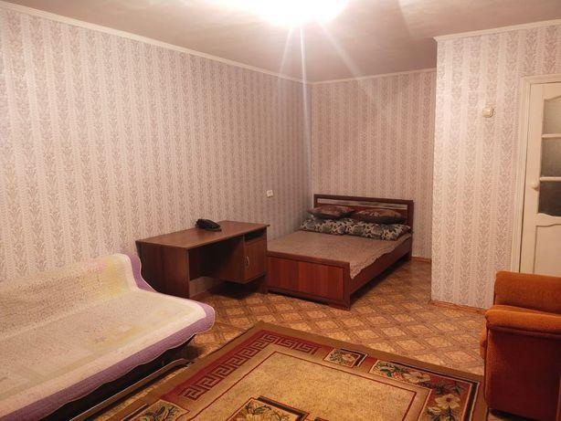 Сдам квартиру 1 комнатную посуточно возле автовокзала