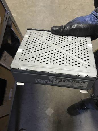 модул радио ауди а8 д3